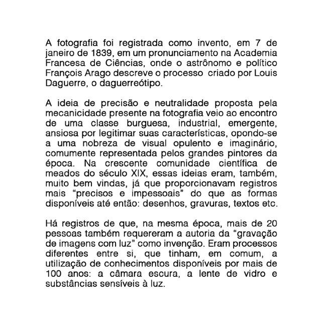 Pequeno fragmento do grande dicionário das coisas - Hugo Curti